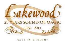 Lakewood Guitars, กีต้าร์ Lakewood